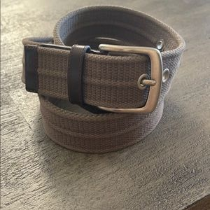 Perry Ellis men's belt size 90 cm/ 36 inches